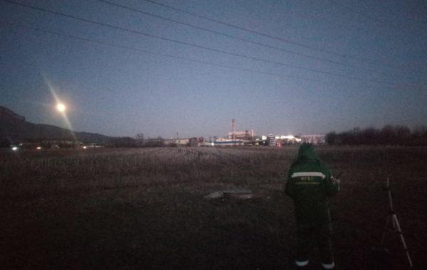 Участие сотрудников филиала ЦЛАТИ по Ставропольскому краю в контрольно-надзорном мероприятии в отношении ОА «Пятигорский теплоэнергетический комплекс»