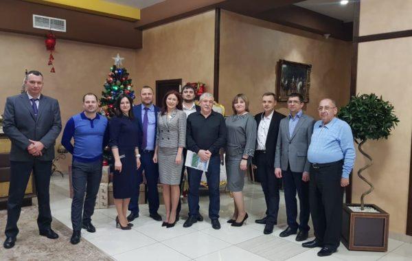 Подведение итогов деятельности ФГБУ «ЦЛАТИ по ЮФО» за 2019 год и целях на 2020 год.