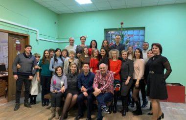 Совещание в филиале ЦЛАТИ по Астраханской области по подведению итогов деятельности за 2019 год и целям на 2020 год.