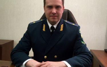 Алексей Андреевич Кузьмин назначен руководителем управления Росприроднадзора по Ростовской области и Республике Калмыкия.